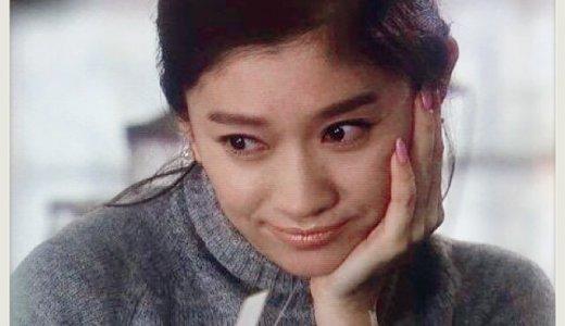 篠原涼子『オトナ女子』第8話・第9話ファッション♡