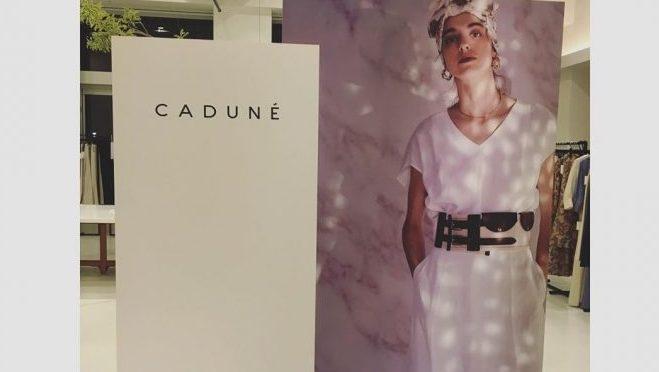 アルページュ新ブランド CADUNE/カデュネ