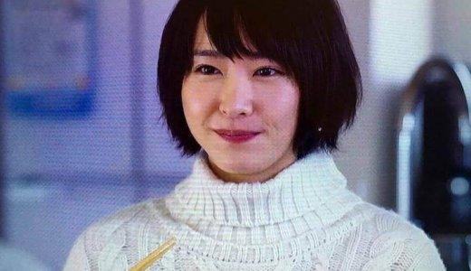 新垣結衣『逃げるは恥だが役に立つ』6話〜8話のみくりファッション