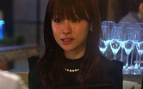 深キョン『ダメ恋』第3話の気になるSweetファッション♡