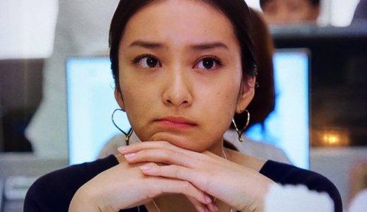武井咲『せいせいするほど、愛してる』第2話の栗原未亜ファッション♡