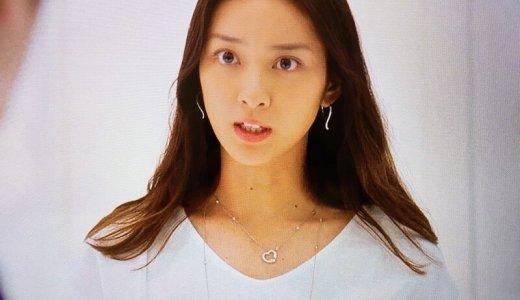 武井咲『せいせいするほど、愛してる』第3話・第4話の栗原未亜ファッション♡