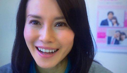 中谷美紀『結婚できしな』第1話の橘みやびファッション♡