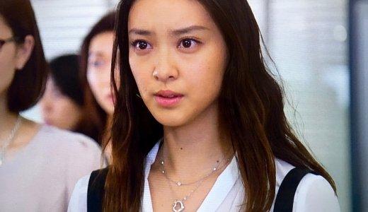 武井咲『せいせいするほど、愛してる』第7話・第8話の栗原未亜ファッション♡