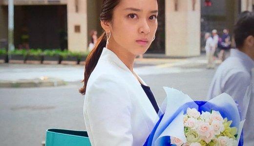 武井咲『せいせいするほど、愛してる』第9話・第10話(最終話)の栗原未亜ファッション♡